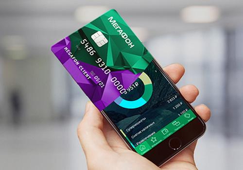 Как положить деньги на телефон Мегафон с банковской карты