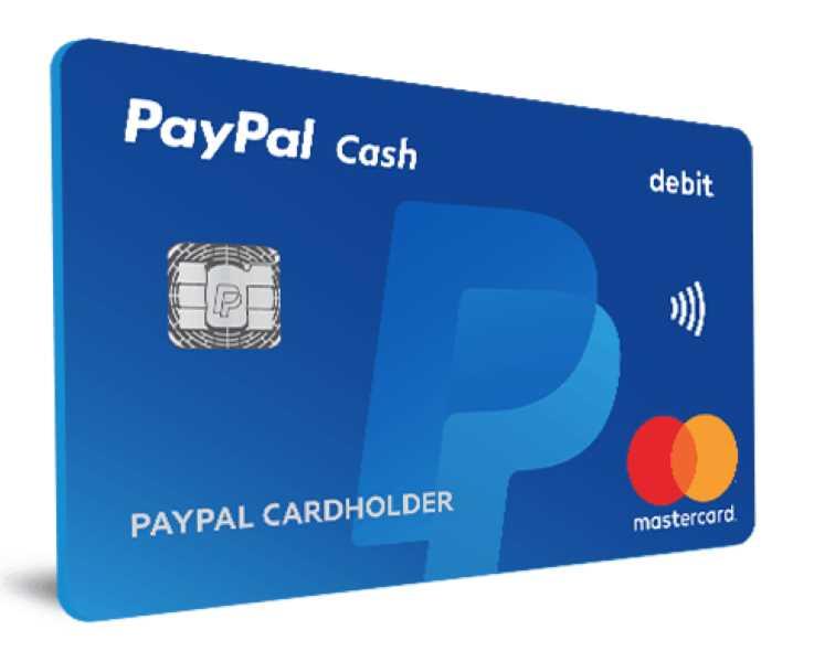 Как пополнить счет PayPal через терминал
